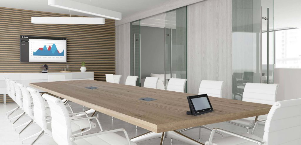 boardroom AV