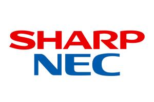sharp nec