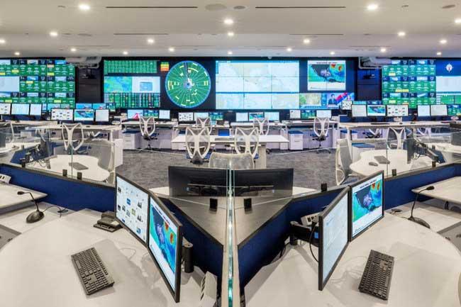 Trading Room AV