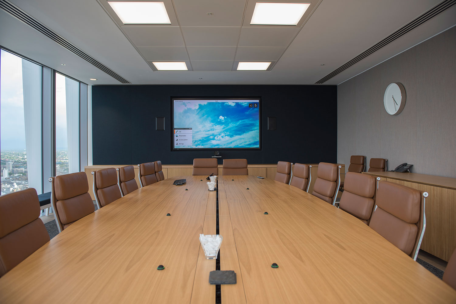 lancashire meeting video conferencing solution London