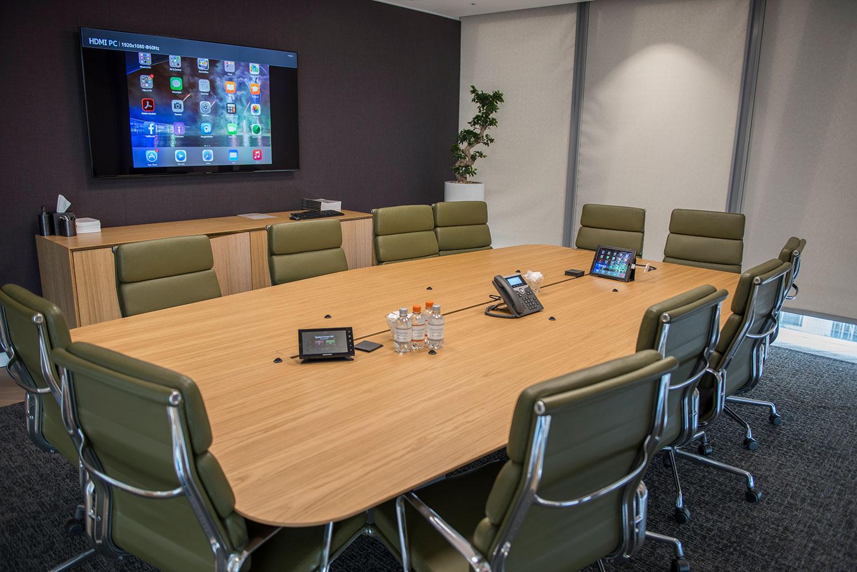 lancashire small meeting room AVroom
