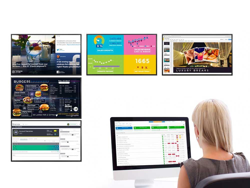 Web Cont AV Control